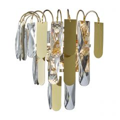 Настенный светильник De Markt City Бриз 111023402