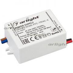 Arlight Блок питания ARJ-KE30300-PFC-TRIAC-A (9W, 300mA)