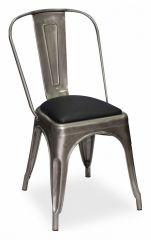 R-Home Стул Tolix Серый antique/Soft