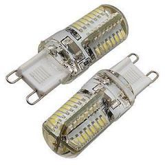 Лампа светодиодная LFlash LEDхG9х5W 35mm*15mm