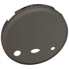Лицевая панель Legrand Celiane модуля с входом для источника звука и блоком питания графит 067871