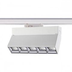 Трековый светодиодный светильник Novotech PORT NT21 000 EOS 358667