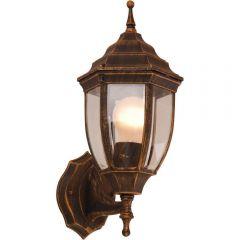 Уличный настенный светильник Globo Nyx I 31710