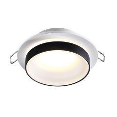 Встраиваемый светильник Novotech SPOT NT21 000 WATER 370784