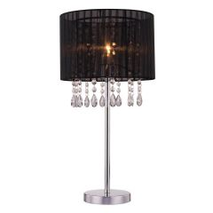Настольная лампа Zumaline Leta RLT93350-1B