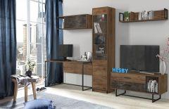 Hesby Набор для гостиной Portlend 2