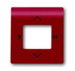 Лицевая панель ABB Impuls таймера ежевика 2CKA006430A0347