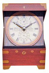 Timeworks Настольные часы (11x11 см) Chronograph BCCH3S