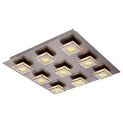 Потолочный светодиодный светильник Globo Cayman 49208-9