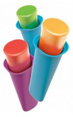 Zoku Набор из 6 форм для мороженного Summer Pop ZK145