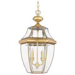 Подвесной светильник Quoizel Newbury QZ/NEWBURY8/L