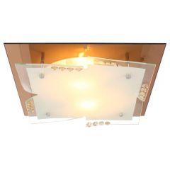 Потолочный светильник Globo Dubia 48084-2