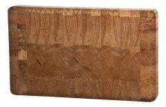 АРТИ-М Доска разделочная (40x24x3 см) Арт 430-126