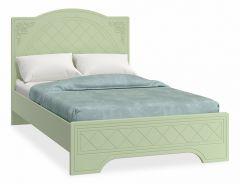 Компасс-мебель Кровать полутораспальная Соня Премиум СО-31К