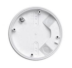 Коробка для накладного монтажа ABB Basic55 датчика присутствия альпийский белый 2CKA006899A2305