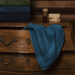 William Roberts Банное полотенце (70x140 см) White Rose
