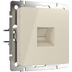 Werkel Розетка Ethernet RJ-45 (слоновая кость) W1181003