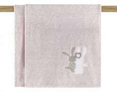 Arya Плед (80x100 см) Hare