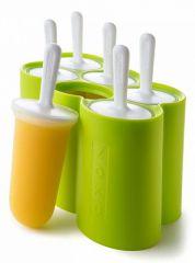 Zoku Набор из 6 форм для мороженного Classic ZK114