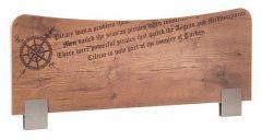 Cilek Органичитель для кровати Black Pirate 20.13.1702.00