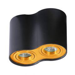 Потолочный светильник Azzardo Bross 2 AZ2956