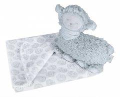 Arya Плед детский (75x100 см) Sheep