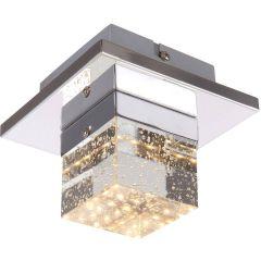 Потолочный светодиодный светильник Globo Macan 42505-1