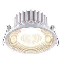 Встраиваемый светодиодный светильник Novotech SPOT NT21 000 BIND 358789