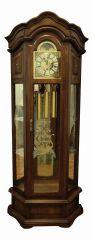SARS Напольные часы (85x37x208 см) 2089-1161 2089-1161 Walnut