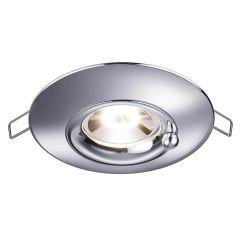 Встраиваемый светильник Novotech SPOT NT21 000 WATER 370790