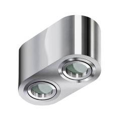 Потолочный светильник Azzardo Brant 2 IP44 AZ2817