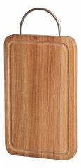 АРТИ-М Доска разделочная (30x20x2 см) Арт 430-118