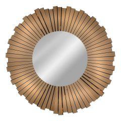 Зеркало Art Home Decor Sun A072 Amber