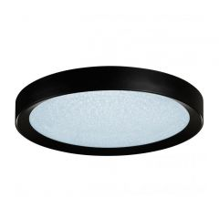 Потолочный светодиодный светильник iLedex Stardust WL X8839-650R BK
