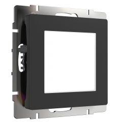 Werkel Встраиваемая LED подсветка (черный матовый) W1154308