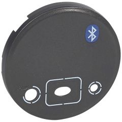 Лицевая панель Legrand Celiane модуля Bluetooth графит 067818