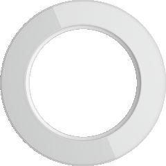 Werkel Рамка на 1 пост (Белый) WL21-frame-01