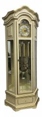SARS Напольные часы (85x37x208 см) 2089-1161 2089-1161 Ivory Gold