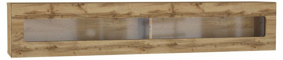 НК-Мебель Тумба-витрина Point Тип-51