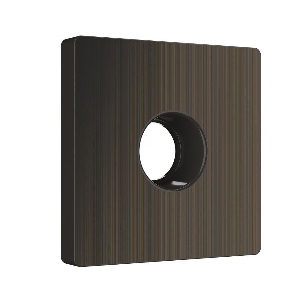 Werkel Накладка для TV розетки оконечной (бронзовый) W1193012