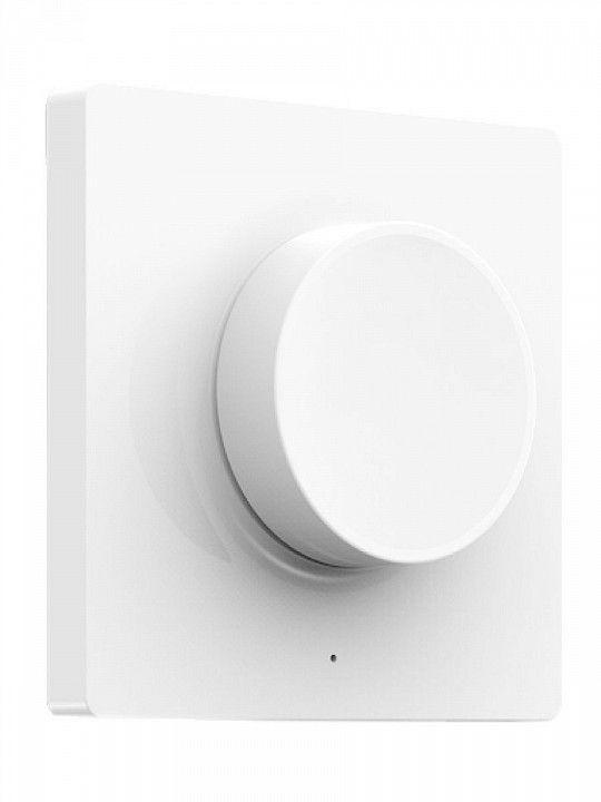 Yeelight Диммер роторный Wireless Switch YLKG08YL
